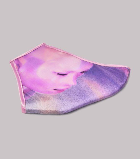 REAMEREI: mascherina in seta future lovers 3
