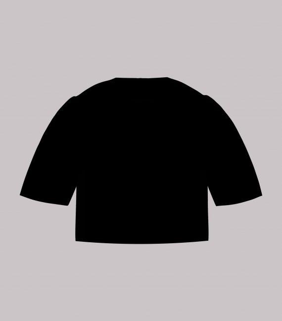 "REAMEREI: t-shirt sostenibile ""Gnōthi Seautón"" 4"